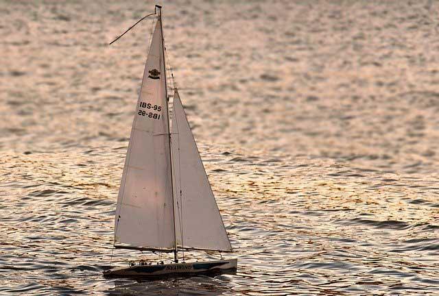 Scuola per patente nautica Pontedera